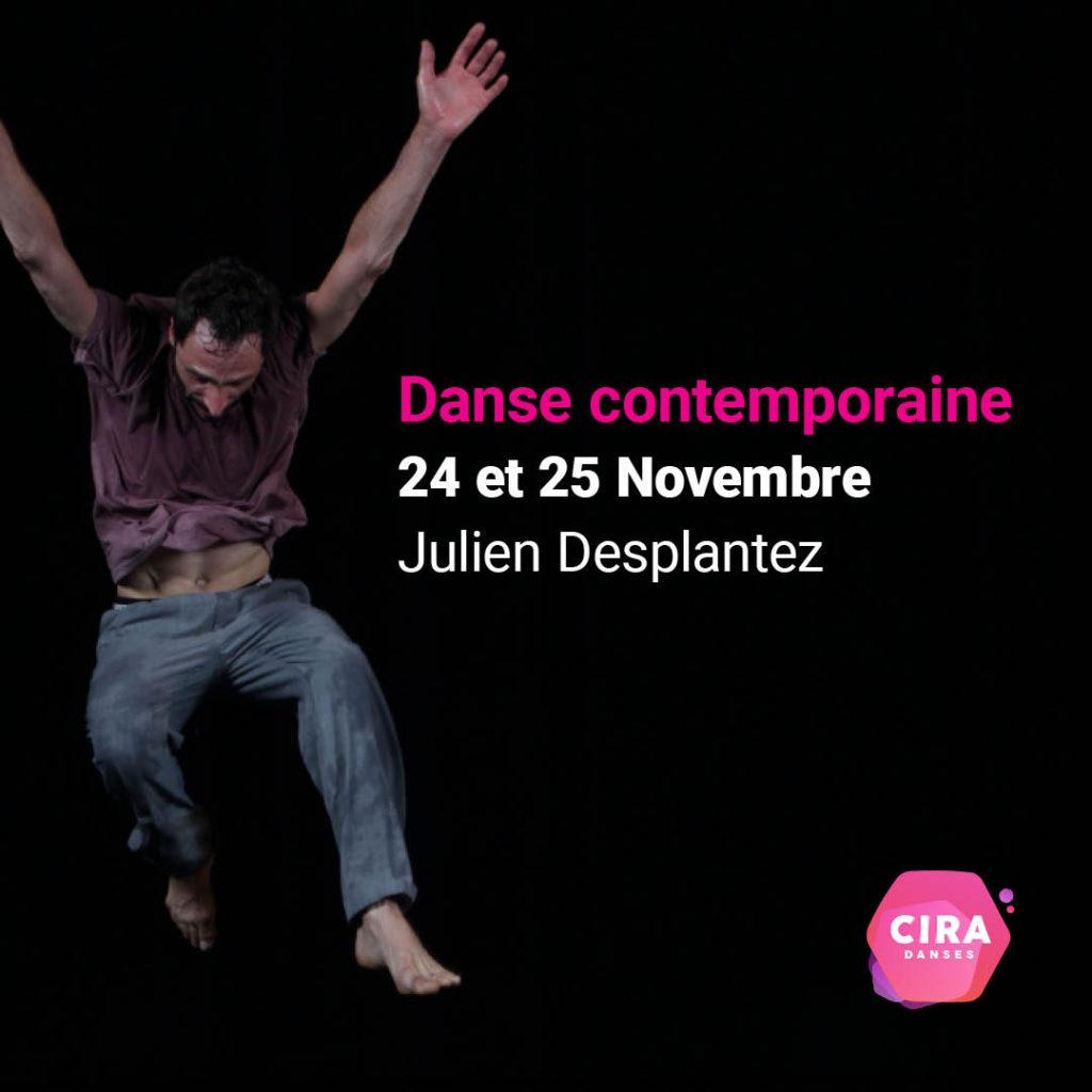 Stage de Danse à Strasbourg