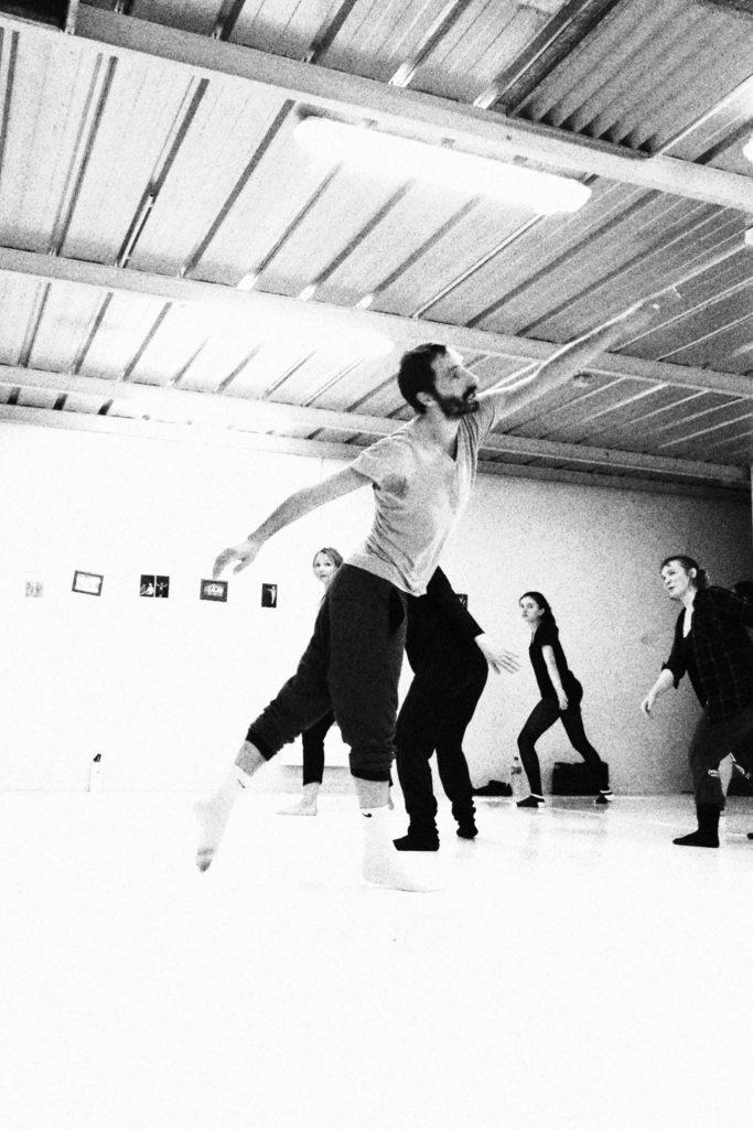 Rendez-vous dansés semaine du 23 mars